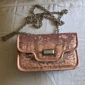 Small cross body bag